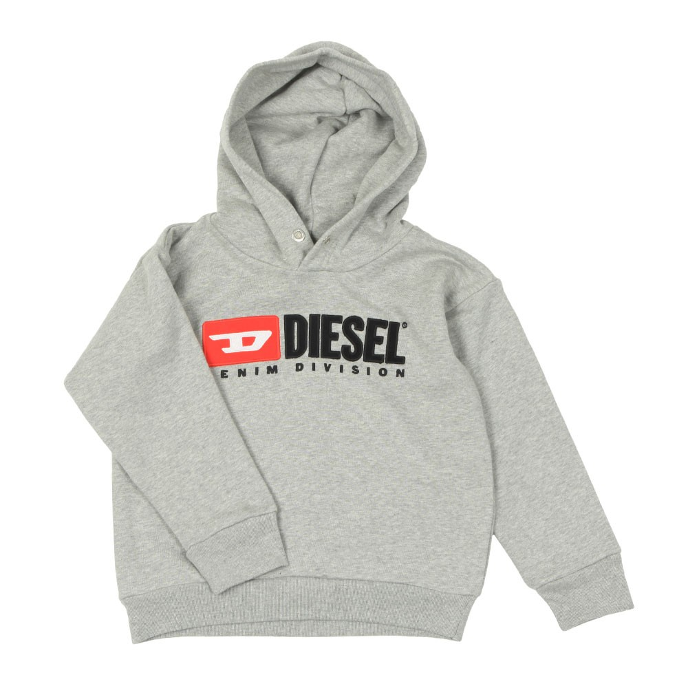 Diesel Denim Hoody main image