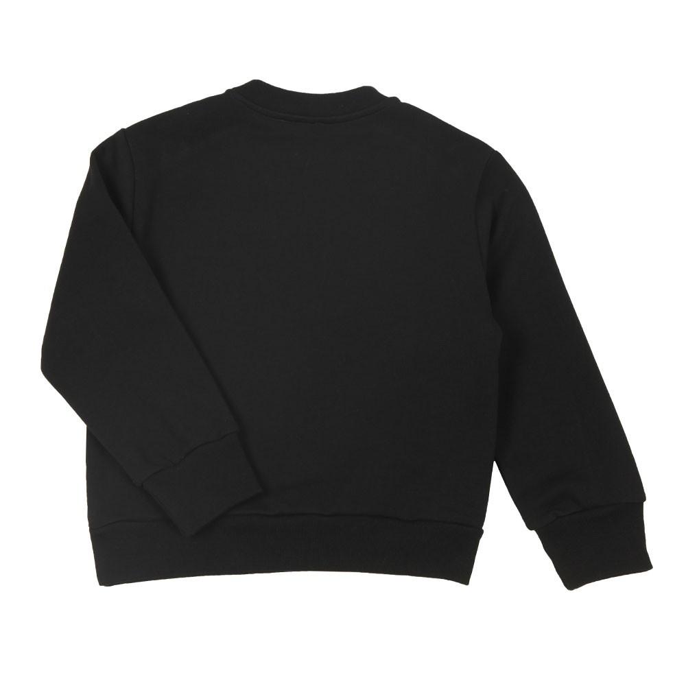 Diesel Denim Sweatshirt main image