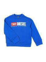 Diesel Denim Sweatshirt