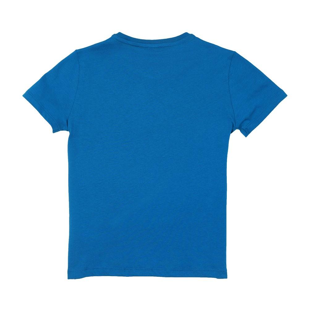 Neon Zebra Line T Shirt main image