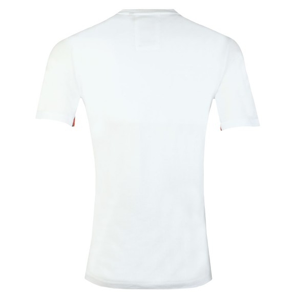 Luke Sport Mens White Bentley Tee main image