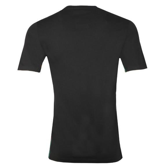 Luke Sport Mens Black Bentley T-Shirt main image
