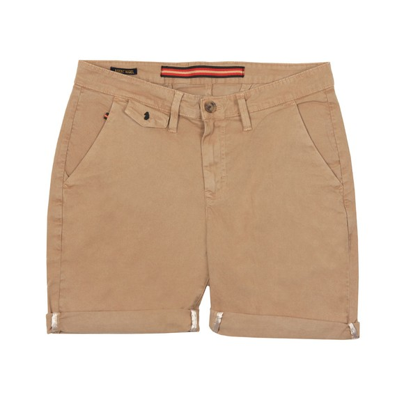 Luke Sport Mens Beige Agent Nigel Short main image