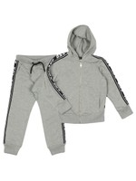 Suitax Tape Tracksuit