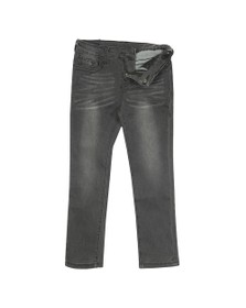 True Religion Boys Grey Boys Rocco Core Jean