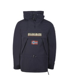 Napapijri Mens Blue Skidoo 2 Jacket
