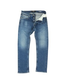 Replay Mens Blue New Grover Jean