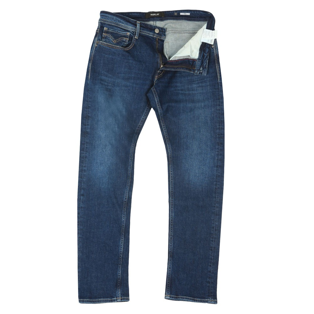 Rob Straight Tapered Jean main image