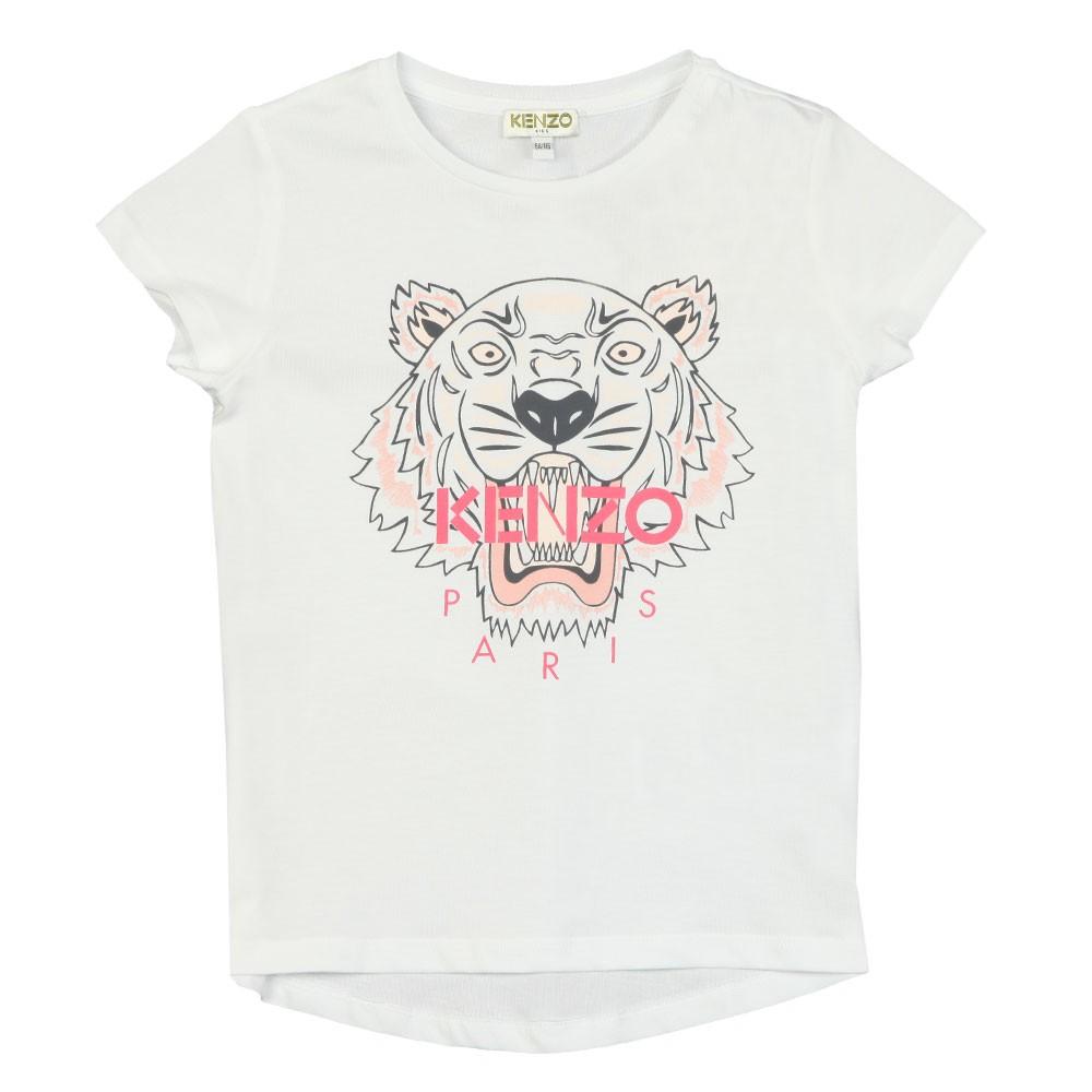Printed Tiger T Shirt main image