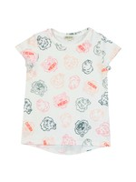 Greta Crazy Jungle T Shirt