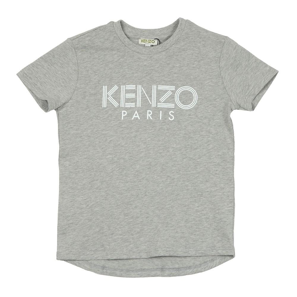 Sport Logo Crew T Shirt