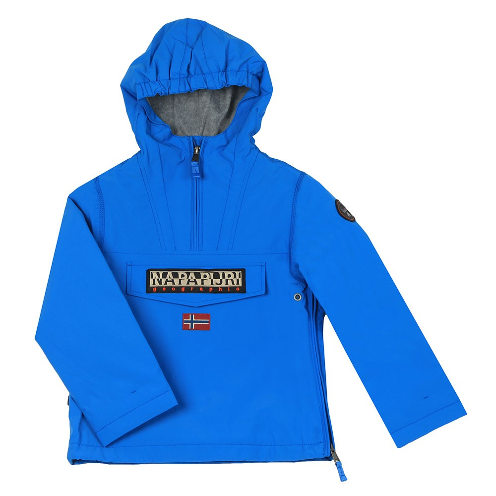 Rainforest Jacket main image