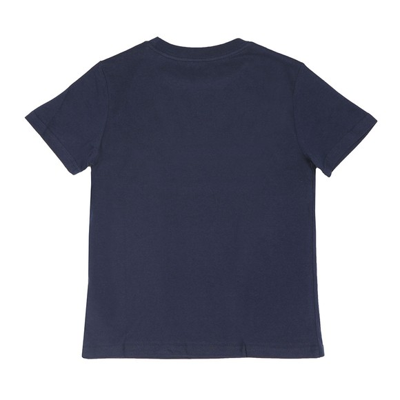 Polo Ralph Lauren Boys Blue Crew Neck T-Shirt
