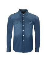 Hyperflex Denim Shirt