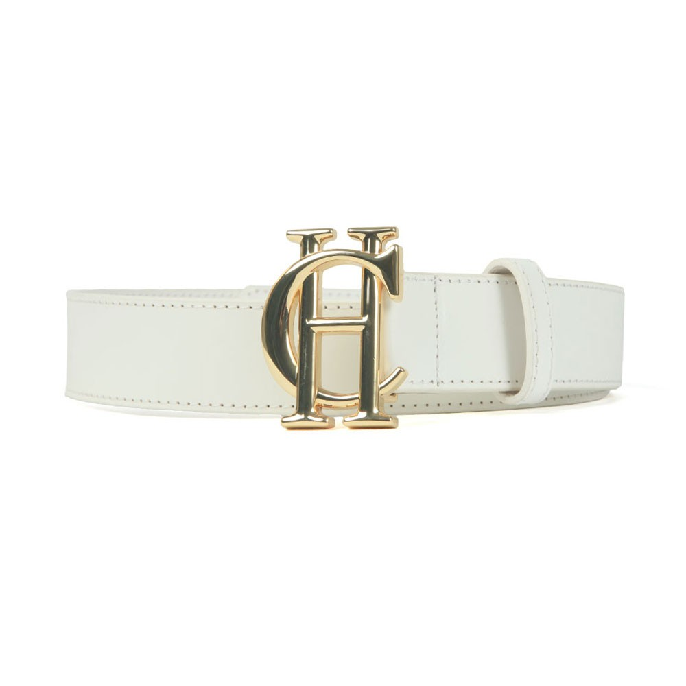HC Leather Belt