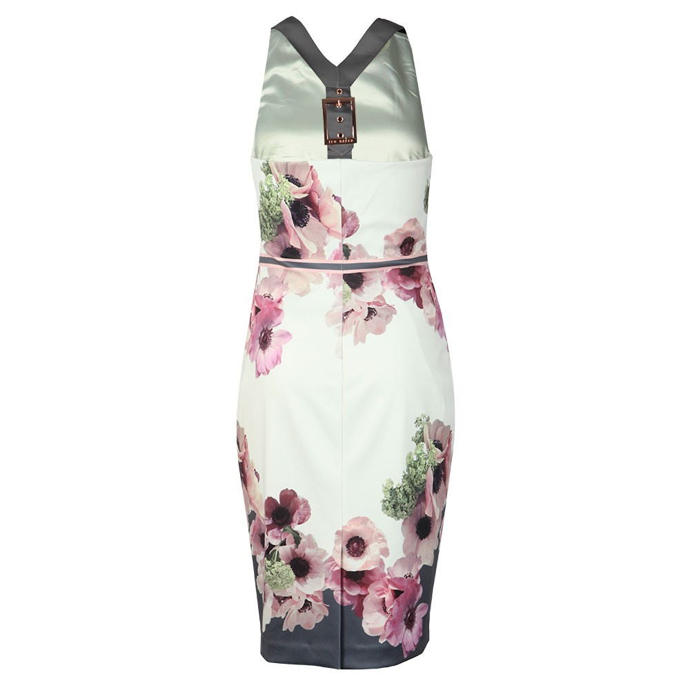 Nanina Neopolitan Buckle Dress main image