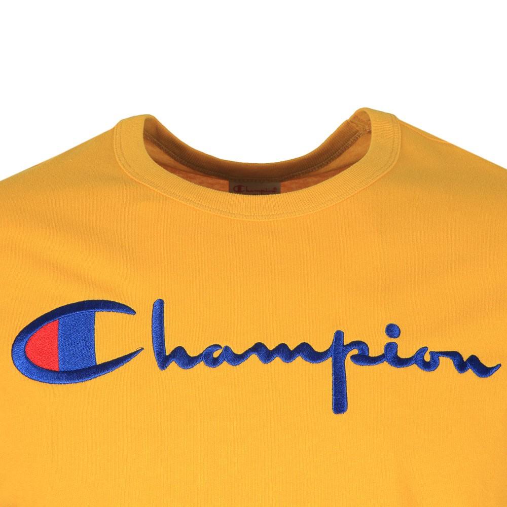 Script Logo T-Shirt main image