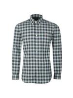 Classic Small Multi Check LS Shirt
