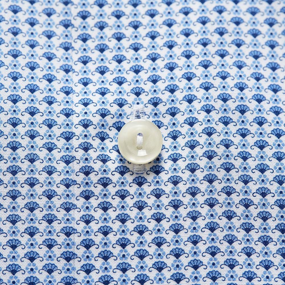 Multi Floral Pattern Shirt main image