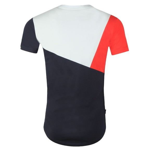 Gym King Mens Multicoloured Cotroni T-Shirt main image