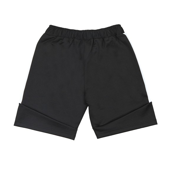 Gym King Mens Black Core Poly Plus Short main image