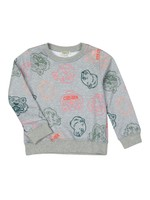Ghita Crazy Jungle Sweatshirt