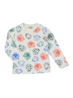 Geordie Crazy Jungle Long Sleeve T Shirt
