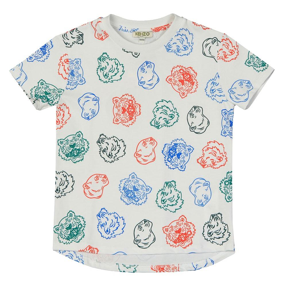 Gregor Crazy Jungle T Shirt main image
