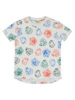 Gregor Crazy Jungle T Shirt