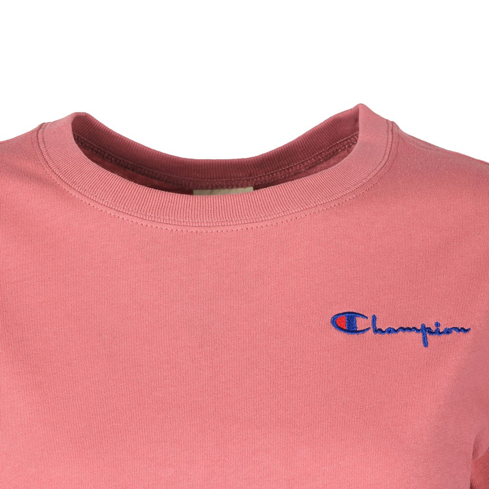Small Script Logo T-Shirt main image