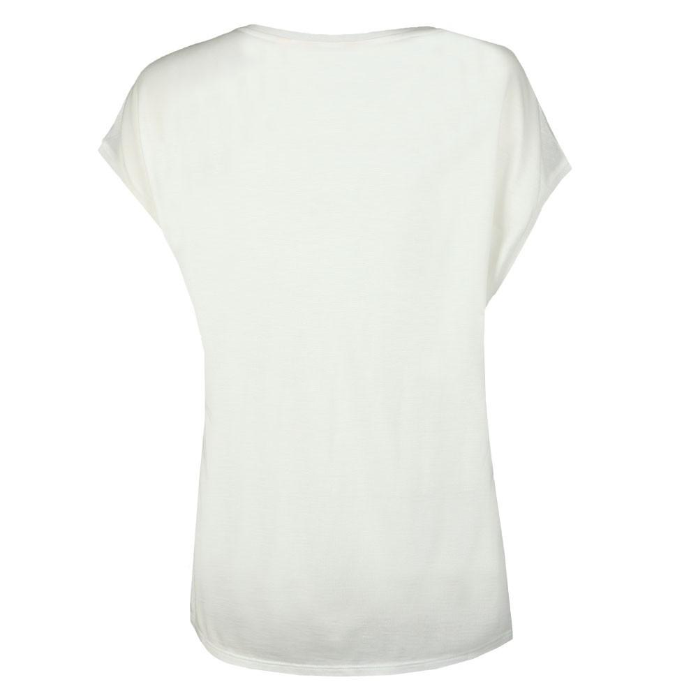 Twixie Neopolitan Woven T-Shirt main image