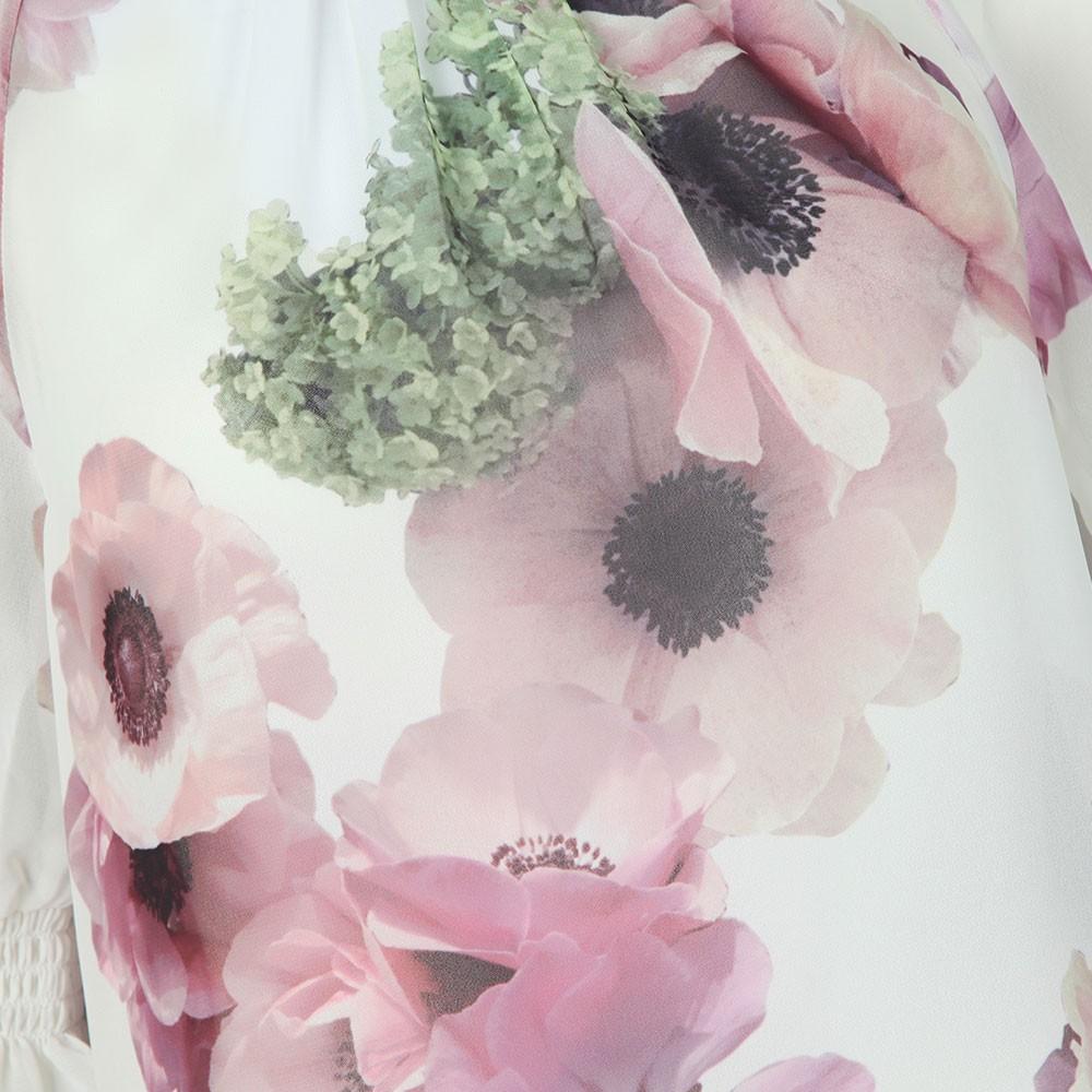 Cayliee Neopolitan Sleeve Top main image