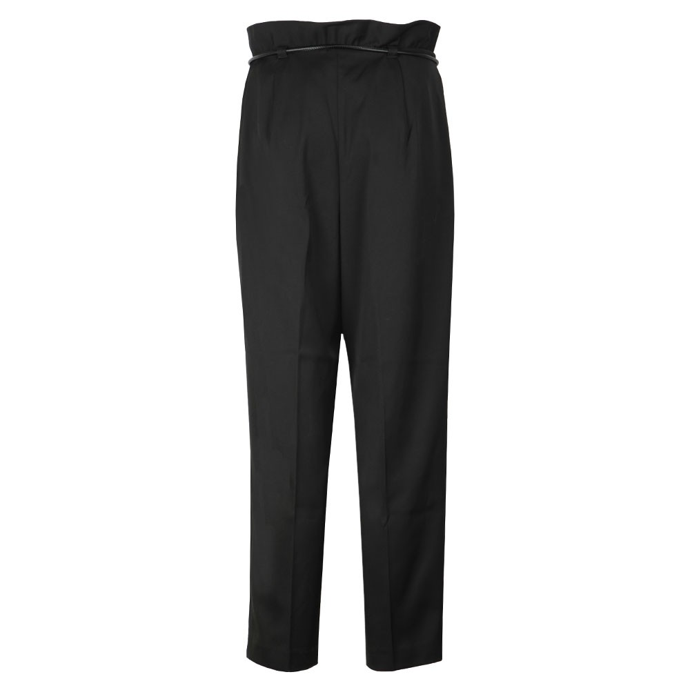 Eviia Belted Tapered Trouser main image