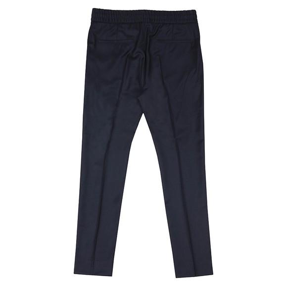 HUGO Mens Blue Zander194 Trouser main image