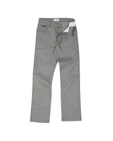 Wrangler Mens Grey Texas Stretch Jean