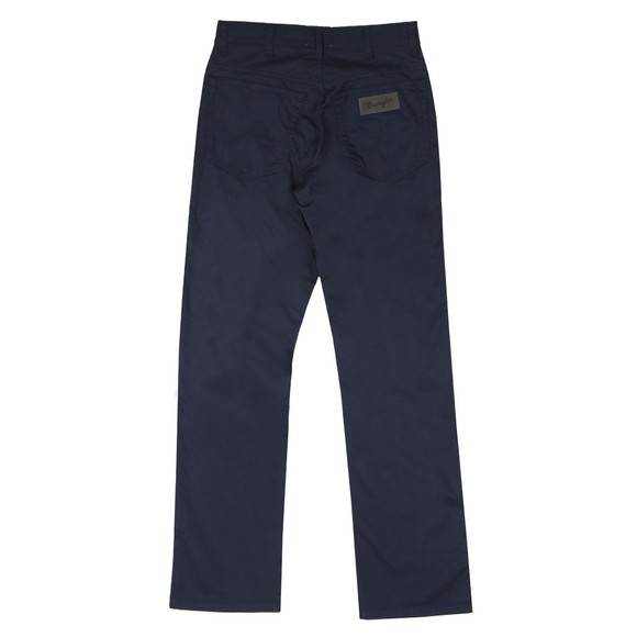 Wrangler Mens Blue Texas Jean main image