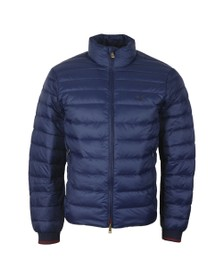 Polo Ralph Lauren Mens Blue Holden Down Jacket