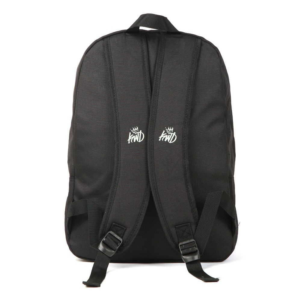 Merrow Logo Backpack main image