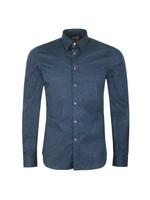 Pattern Shirt