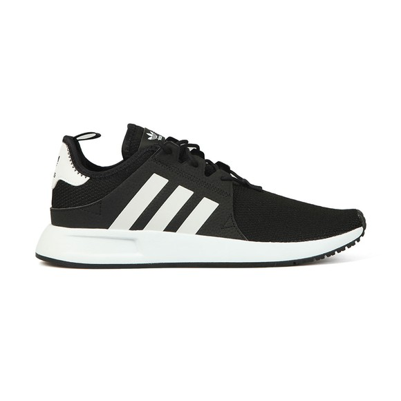 adidas Originals Mens Black X PLR Trainer