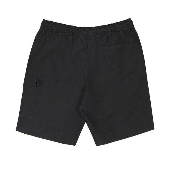 Kings Will Dream Mens Black Renwick Cargo Swim Short main image