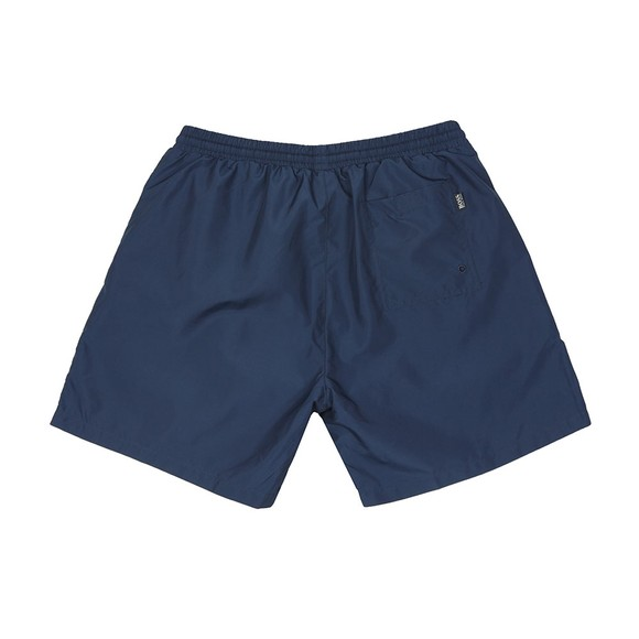 BOSS Bodywear Mens Blue Starfish Swim Short main image