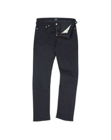 PS Paul Smith Mens Blue Reflex Tapered Jean