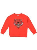 Japanese Dragon Tiger Sweatshirt