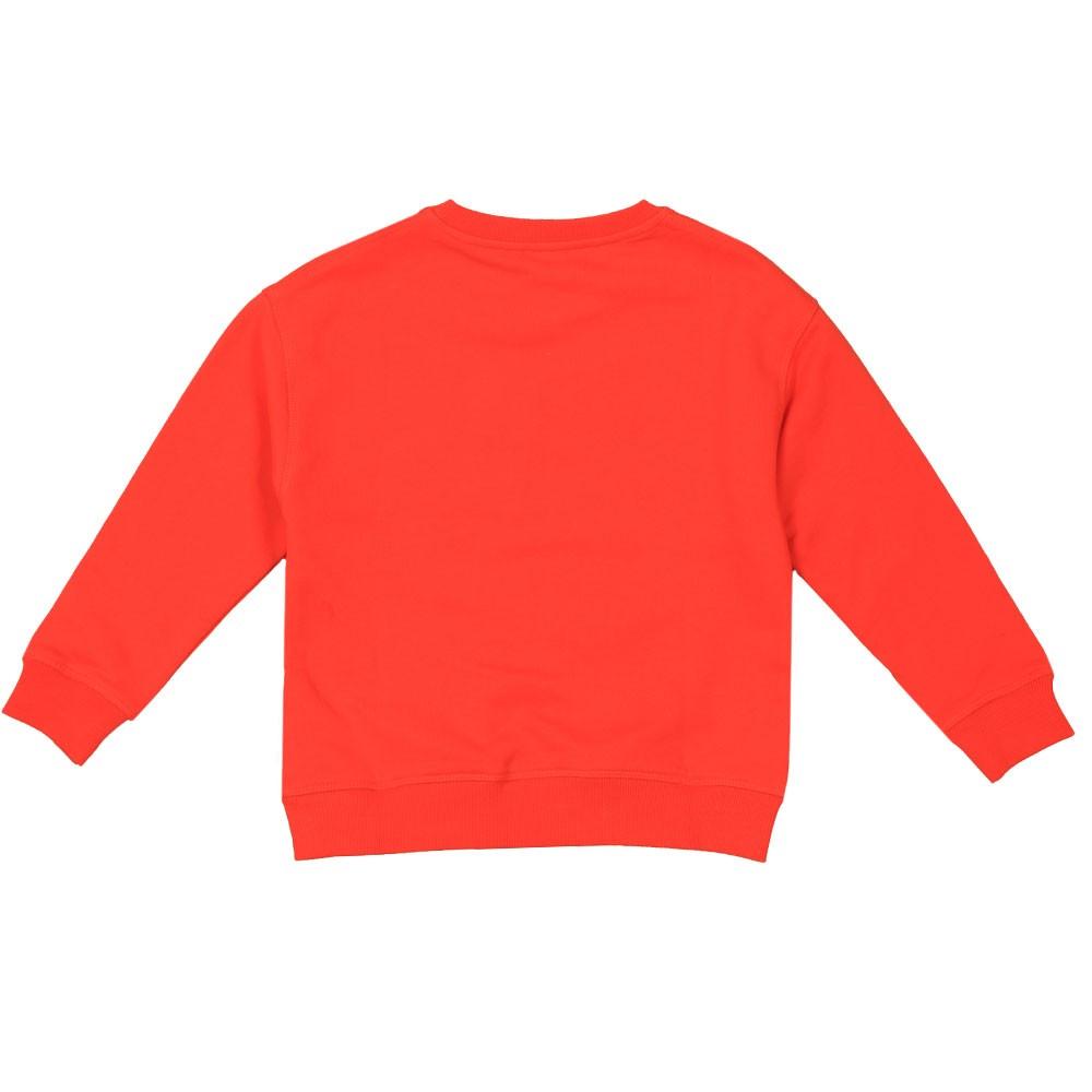 Japanese Dragon Tiger Sweatshirt main image
