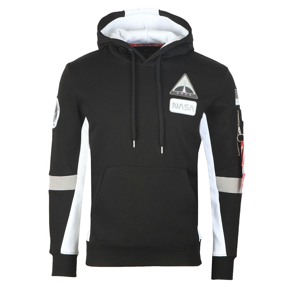 Space Camp Hoody main image