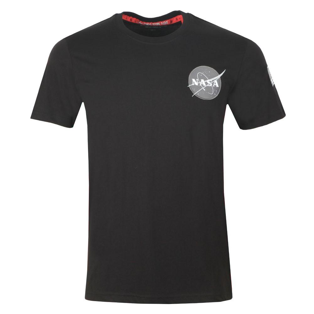 Space Shuttle T Shirt main image