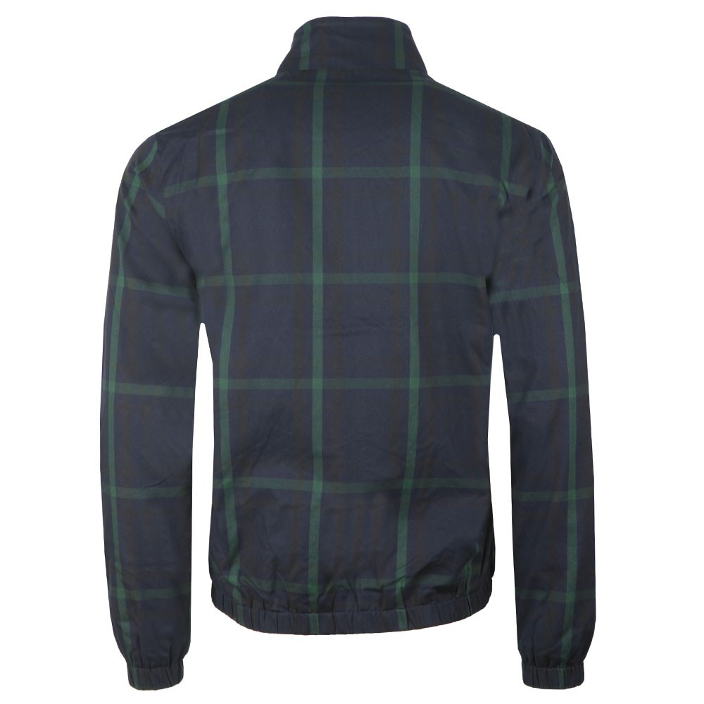 Tartan Harrington main image
