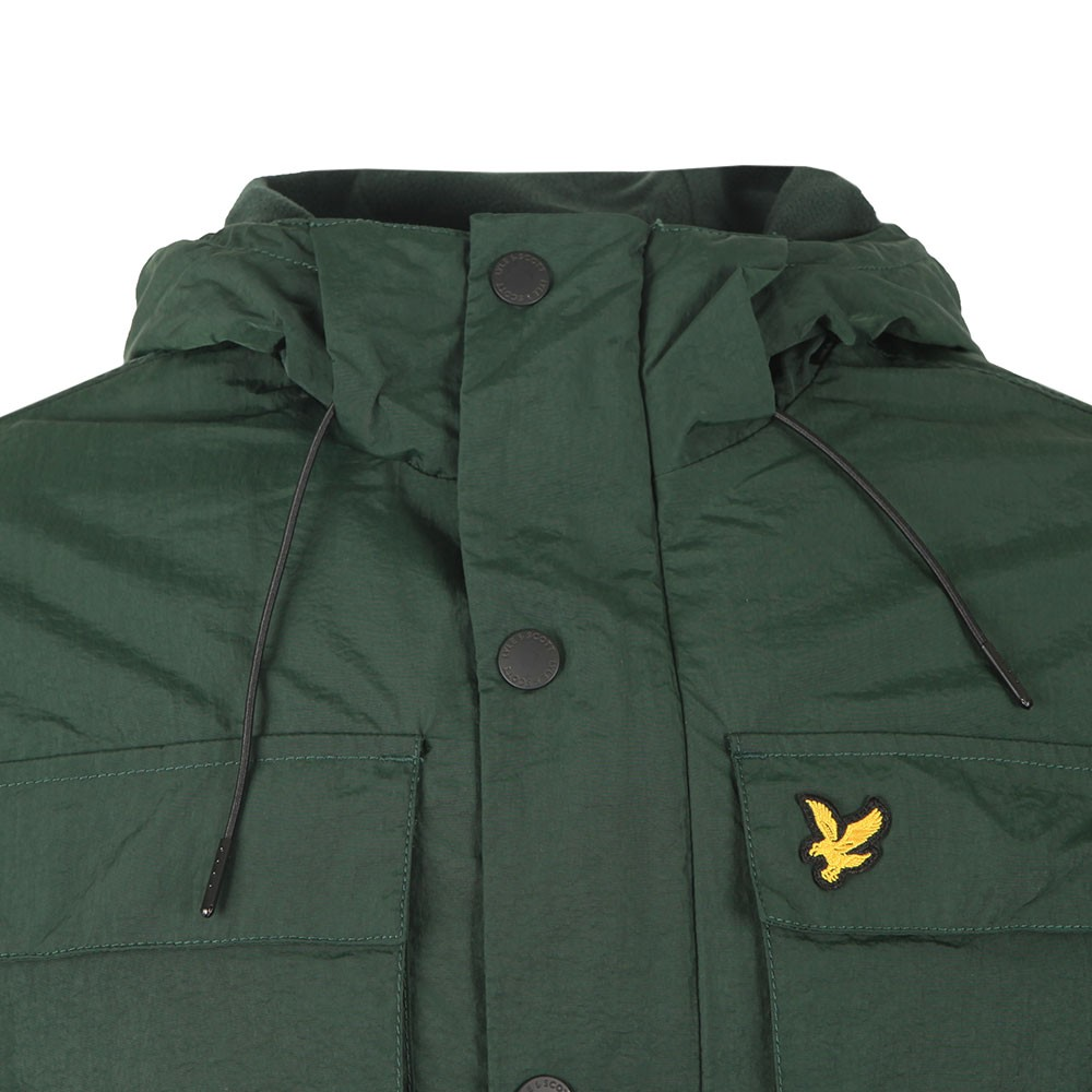 Pocket Jacket main image