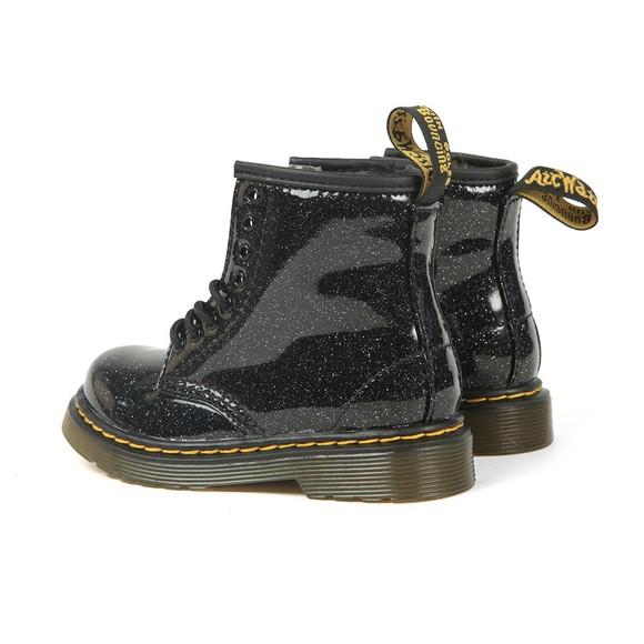 Dr. Martens Girls Black 1460 Glitter Boot main image